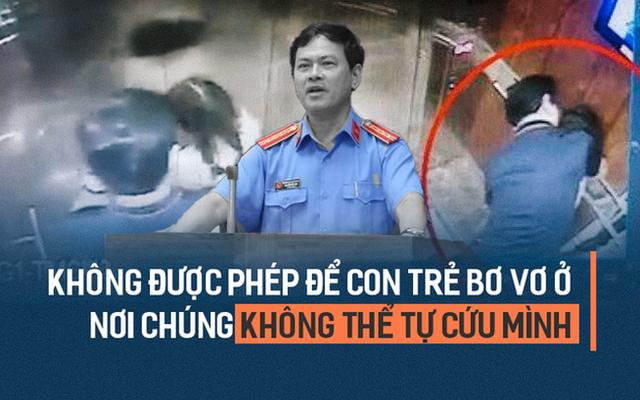 Tiếp tục truy tố bị can Nguyễn Hữu Linh về tội dâm ô với người dưới 16 tuổi