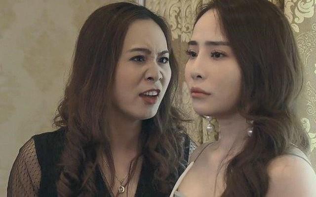 """Khánh Linh """"Về nhà đi con"""": Tôi tiếc khi nhân vật Linh không được """"xử"""" Nhã thêm một vài lần nữa!"""