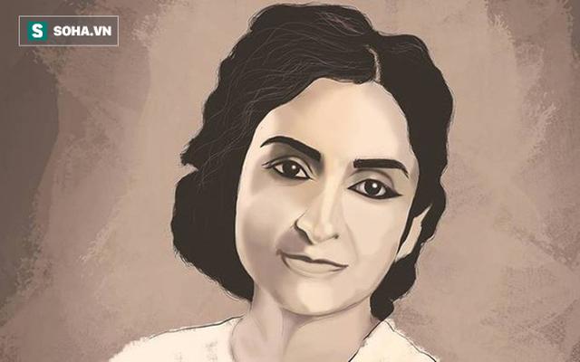 Google vinh danh Amrita Pritam - Nữ nhà thơ tiếng Punjab vĩ đại nhất thế kỷ 20