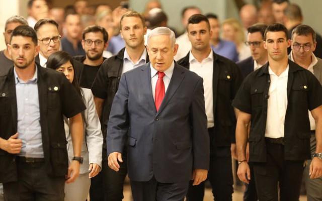 Nội bộ chia rẽ nghiêm trọng: Không thành lập được chính phủ, Israel đứng trước nguy cơ biến động lớn