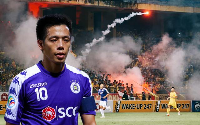 Quang Hải, Văn Quyết có đem nổi giấc mơ châu lục che mờ V.League đầy vết loang lổ khó coi?