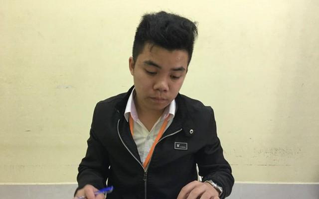 Khởi tố, bắt giam em trai út của Nguyễn Thái Luyện Chủ tịch HĐQT Công ty Alibaba