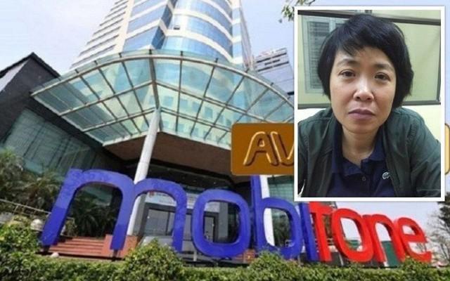 Thương vụ AVG: Nữ cựu Phó Tổng Giám đốc MobiFone được bảo lĩnh không bị tạm giam