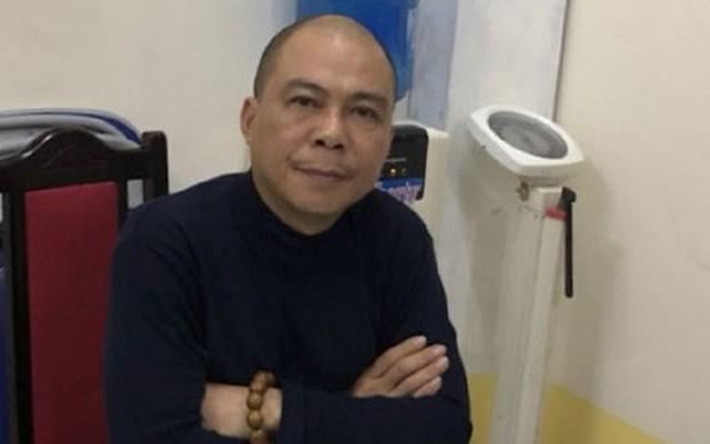 """Bị can Phạm Nhật Vũ được đề nghị """"áp dụng chính sách hình sự đặc biệt phù hợp"""""""