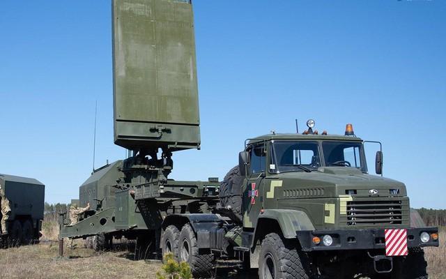 Giải mã các cuộc thử nghiệm vũ khí của Ukraina thời gian qua
