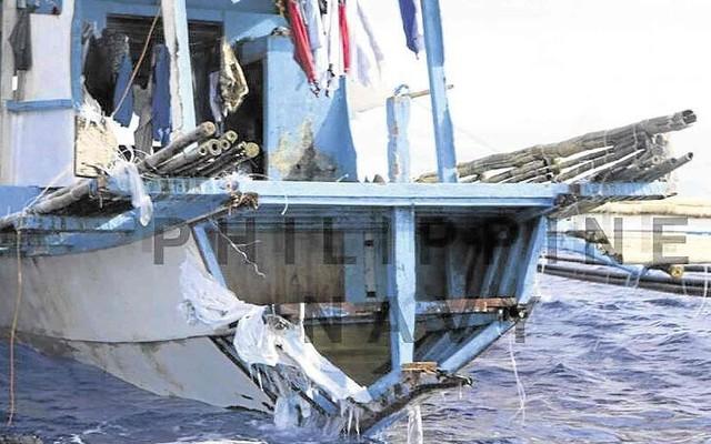 Philippines, Trung Quốc muốn 'khép lại' vụ đâm chìm tàu cá