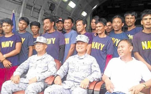 Tàu cá Philippines bị đâm chìm ở Biển Đông: Kết quả điều tra của tuần duyên là 'đầy đủ'