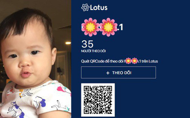 """Hướng dẫn tạo link giới thiệu trên MXH Lotus: Vừa kiếm thêm nhiều fan, vừa tiện """"cày"""" token dễ dàng"""