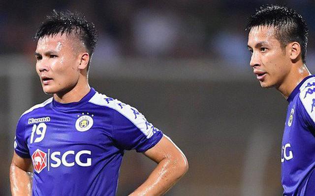 Quang Hải và Hà Nội FC nhận được lời đề nghị từ đối thủ: Khó tin và lạ lùng bậc nhất lịch sử bóng đá Việt Nam