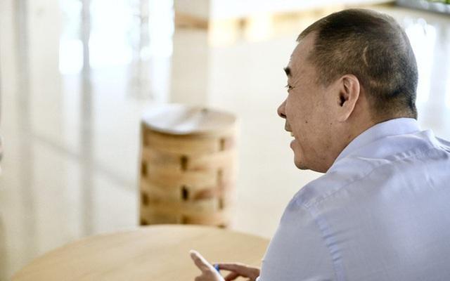Nhóm NĐT ngoại: 80 triệu USD trong tài khoản ngân hàng của ông Huy Nhật không tồn tại