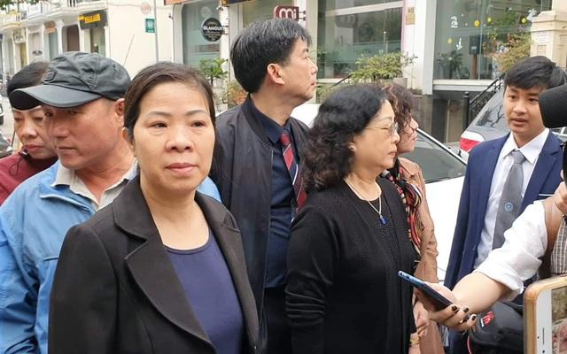 """Bị tuyên 24 tháng tù, người đưa đón nam sinh trường Gateway nói """"mức án không đúng so với tôi, tôi không có tội"""""""