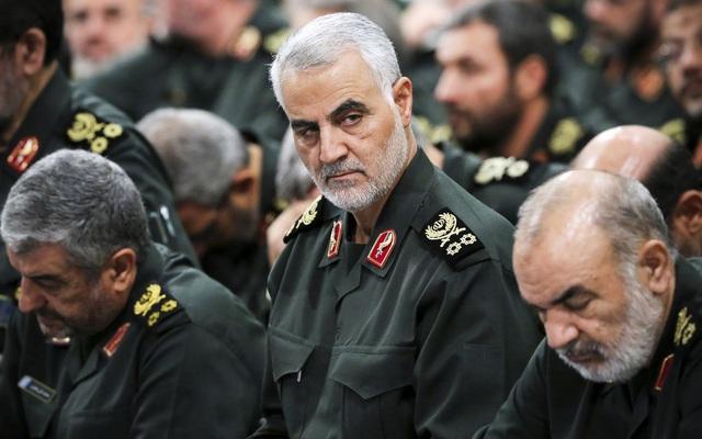 Mỹ không kích giết chết tướng Iran: Hành động có thể châm ngòi cuộc chiến tranh lớn tại khu vực