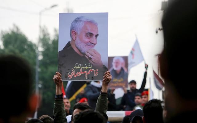 Giết tướng Iran: Chưa bao giờ nước Mỹ lâm vào tình trạng khó khăn, nguy hiểm như hiện nay tại Iraq và khu vực