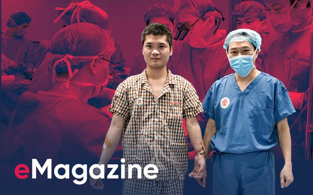 Đòn cân não phía sau ca mổ ở Việt Nam đi vào lịch sử y học thế giới