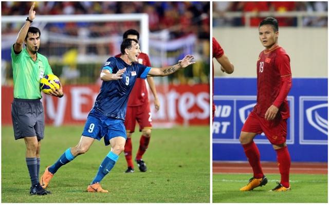 """Đôi giày màu da cam của Quang Hải và bí kíp tạo nên nhà vô địch """"già"""" nhất lịch sử AFF Cup"""