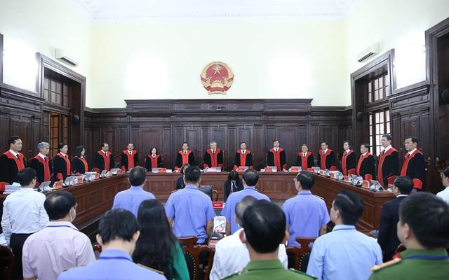 15h30 chiều nay sẽ công bố Quyết định giám đốc thẩm vụ kỳ án Hồ Duy Hải