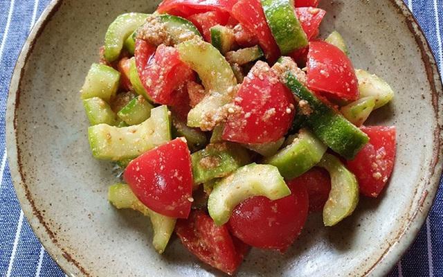 Món salad ăn ngon hết cỡ mà làm lại siêu nhanh