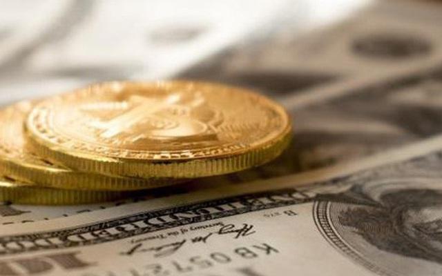 Nỗ lực đột phá thất bại, Bitcoin về ngưỡng 9.500 USD