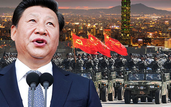 Tước đi đồng minh của Đài Loan, Trung Quốc gặp ngay cú sốc lớn: Người đắc ý cuối cùng là ai?