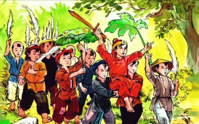Vị vua 'Vạn Thắng' quét sạch loạn quần hùng, đặt tên gọi kiêu hùng cho nước Việt - vietllot 655