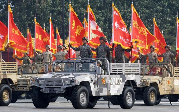 Tình báo Mỹ hụt hơi trước Trung Quốc
