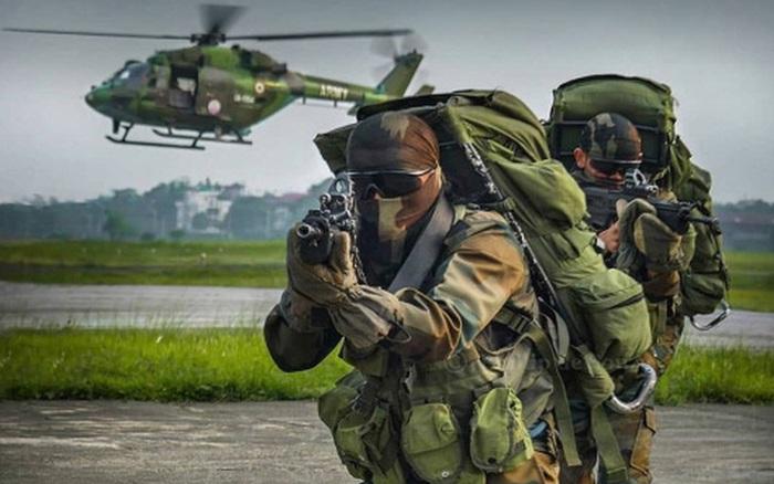 Ấn Độ bắt giữ lính Trung Quốc ở vùng biên giới tranh chấp