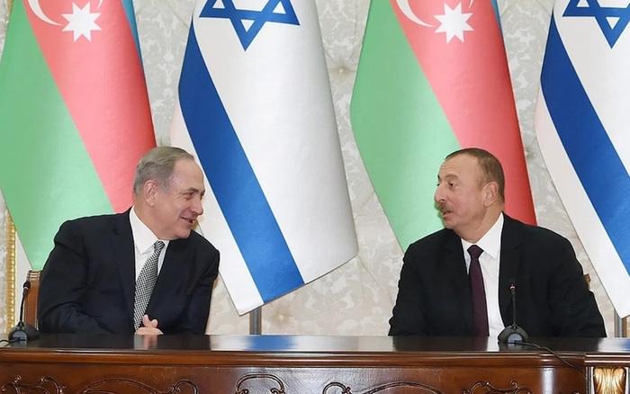 Vì sao Israel cung cấp vũ khí cho Azerbaijan dù quan hệ tốt với Armenia?