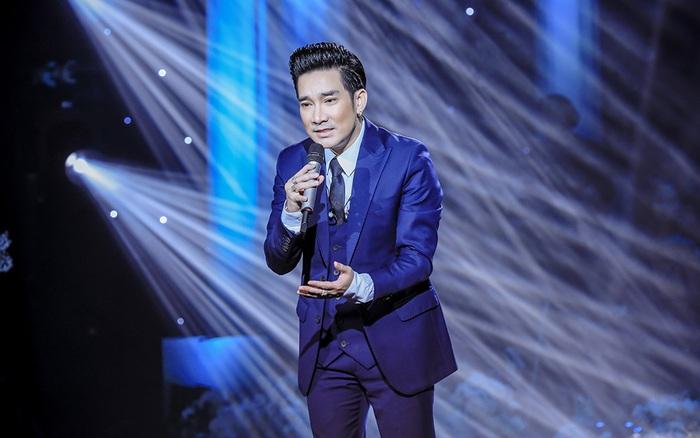 Quang Hà: Tang lễ anh trai vừa xong 1 ngày đã phải đi hát, nhìn bố mẹ mà nghẹn lời