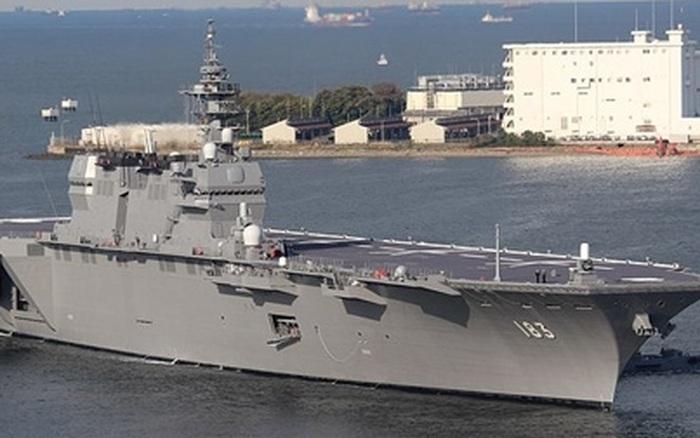 Công nghệ vũ khí Nhật Bản - Những cái tên đáng lưu tâm