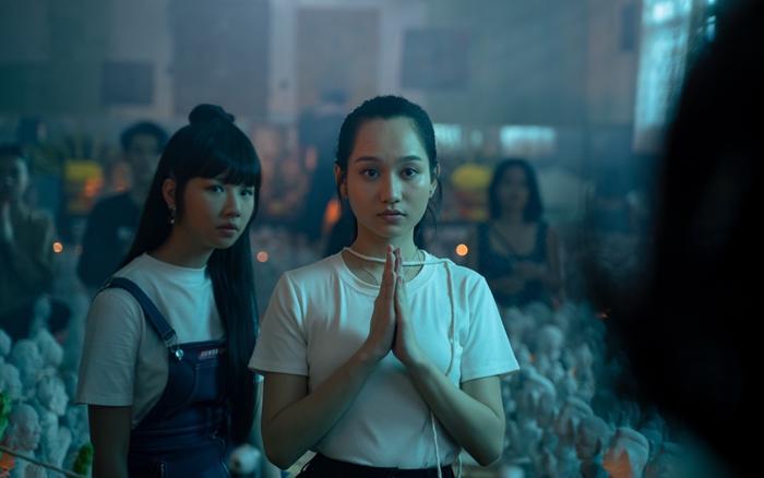 Thiên thần hộ mệnh của đạo diễn Victor Vũ tung teaser