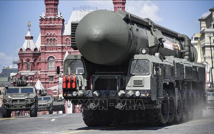 Tổng thống Vladimir Putin: New START đổ vỡ không gây tổn hại tới an ninh Nga