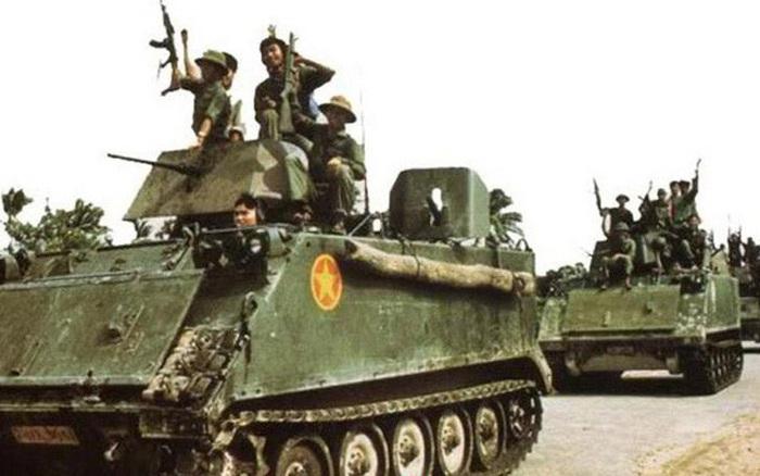 Chiến trường K: Tổng phản công diệt Khmer Đỏ - Cú ra đòn kết liễu với sức mạnh khủng khiếp