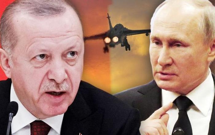 Sự thật xung đột Armenia-Azerbaijan: Thổ đang bị kéo vào một