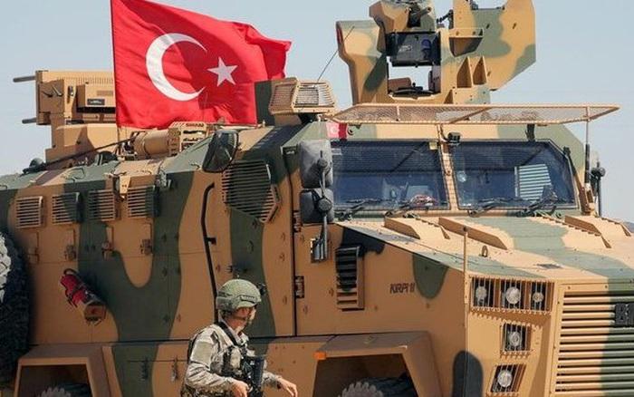 Căng thẳng với Nga tăng vọt, Thổ Nhĩ Kỳ tuyên bố sắp