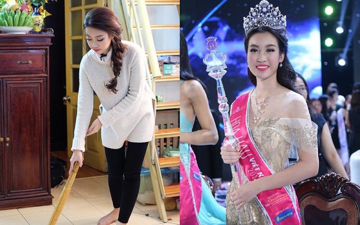 Ngôi nhà ở đơn sơ và sự thật về khối tài sản Hoa hậu Đỗ Mỹ Linh đang sở hữu