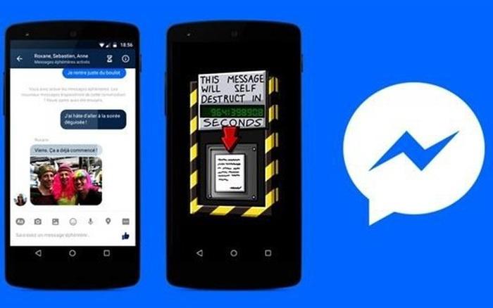 Hướng dẫn cách xoá tin nhắn Messenger tự động trong tích tắc
