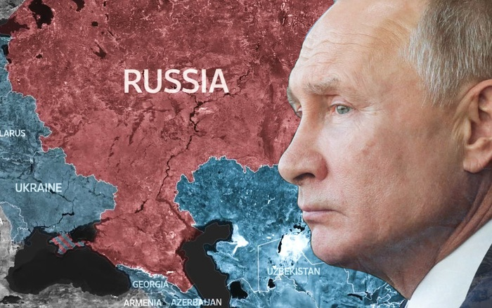 Lộ lý do Armenia khiến TT Putin nổi giận - Máy bay ném bom B-52 Mỹ áp sát, tiêm kích Nga tại Syria có động...