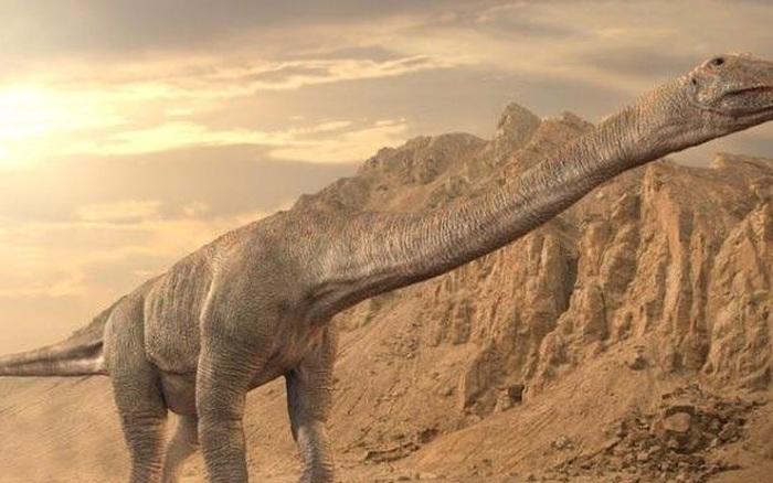 Khám bệnh cho hóa thạch khủng long 80 triệu tuổi phát hiện điều đáng sợ