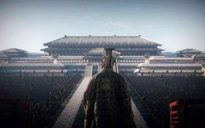 Khai quật Tần Lăng, phát hiện 'thần vật' giúp Tần Thủy Hoàng bách chiến bách thắng - kết quả xổ số quảng nam