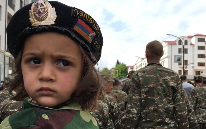 Sputnik Armenia: CH Artsakh tự xưng còn lại bao nhiêu km2 đất sau thỏa thuận ngừng bắn? - kết quả xổ số quảng nam