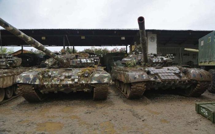 Chiến sự khốc liệt tại Nagorno-Karabakh đánh dấu 'ngày tàn' của sức mạnh tăng thiết giáp?