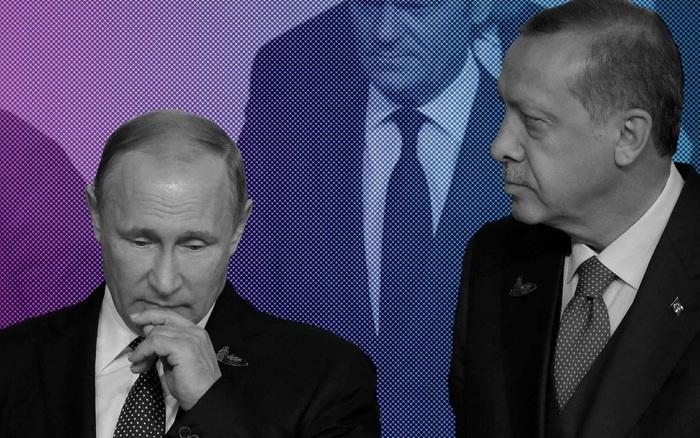 """Thổ """"thừa nước đục thả câu"""" tấn công Syria, Nga """"cứu thua phút chót"""""""
