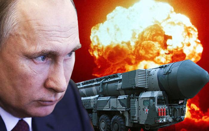 Tổng thống Putin hé lộ cách Quân đội Nga chuẩn bị cho