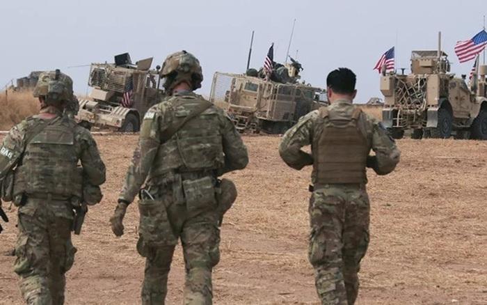 Tình hình Syria: Quân đội Mỹ sẽ sa lầy ở Syria dưới thời ông Biden?
