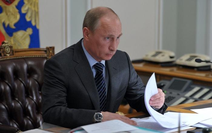 """Nắm điều cốt yếu, Nga khiến Mỹ phải """"xuống nước"""" dưới thời ông Biden?"""
