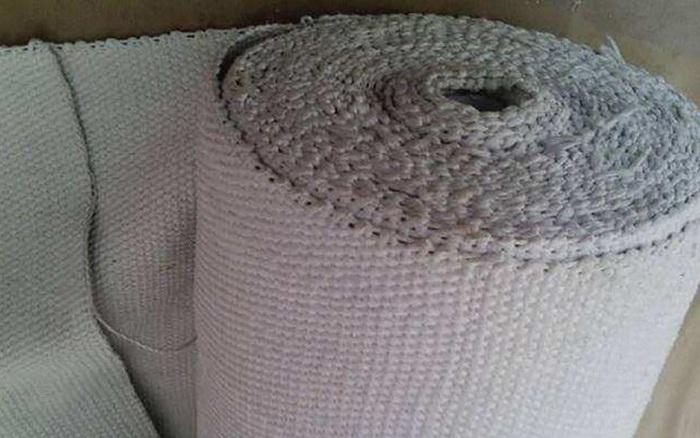 Loại vải bền đến mức 'đao thương bất nhập' - xổ số ngày 24032020