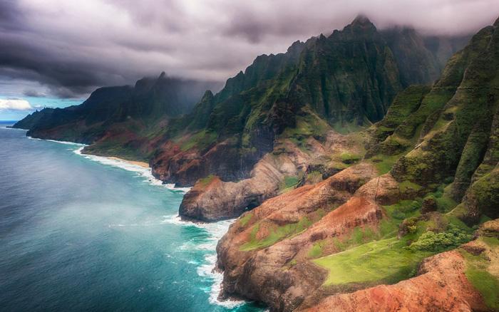 Hòn đảo bí ẩn thế giới chứa điều kỳ lạ: Nhà khoa học vui mừng như
