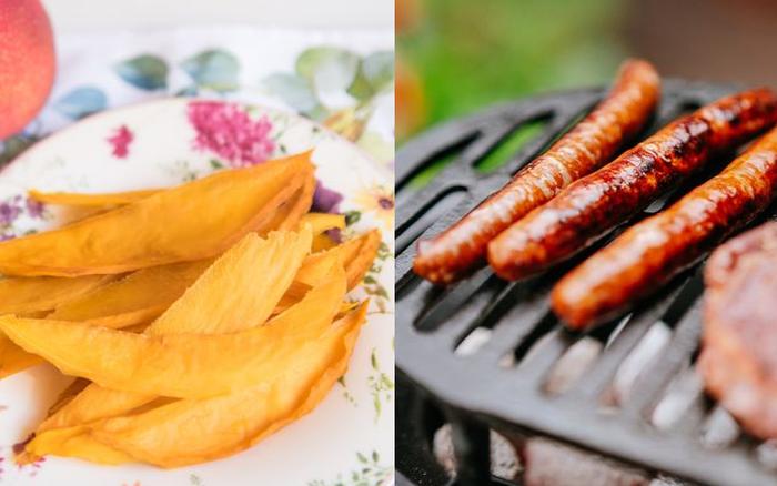 Sự thật về 5 thực phẩm