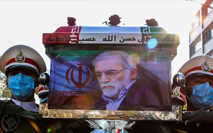 Lần đầu lên tiếng về vụ ám sát nhà khoa học hạt nhân Iran, BNG Nga nói về một
