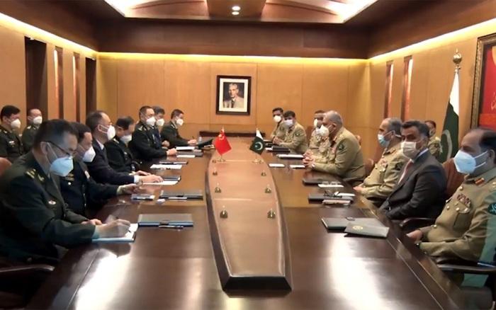 Bộ trưởng Quốc phòng Trung Quốc thăm Nam Á trong bối cảnh tranh chấp biên giới với Ấn Độ